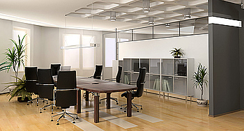 Commercial Interior Design Services in Nelspruit, Mpumalanga - South Africa