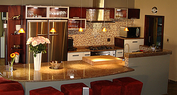 F-Interiors Kitchen Remodelling and re-designing services in Nelspruit (Mpumalanga - South Africa)