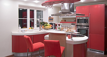Kitchen Designers, builders and contractors in nelspruit, Mpumalanga - South Africa