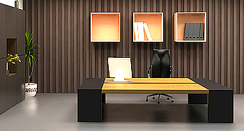 Built-in office furniture and office designers in nelspruit, Mpumalanga, South Africa