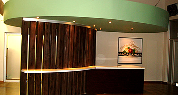 Drywall, Shopfittings, Bulkheads, reception desks and design services in nelspruit, Mpumalanga - South Africa